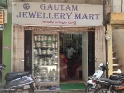 Gautam Jewellery Mart General Bazar Goutam