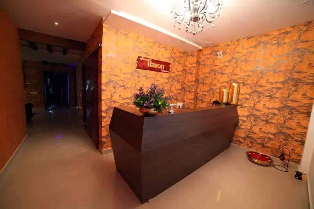 Something Massage rooms haven properties turns