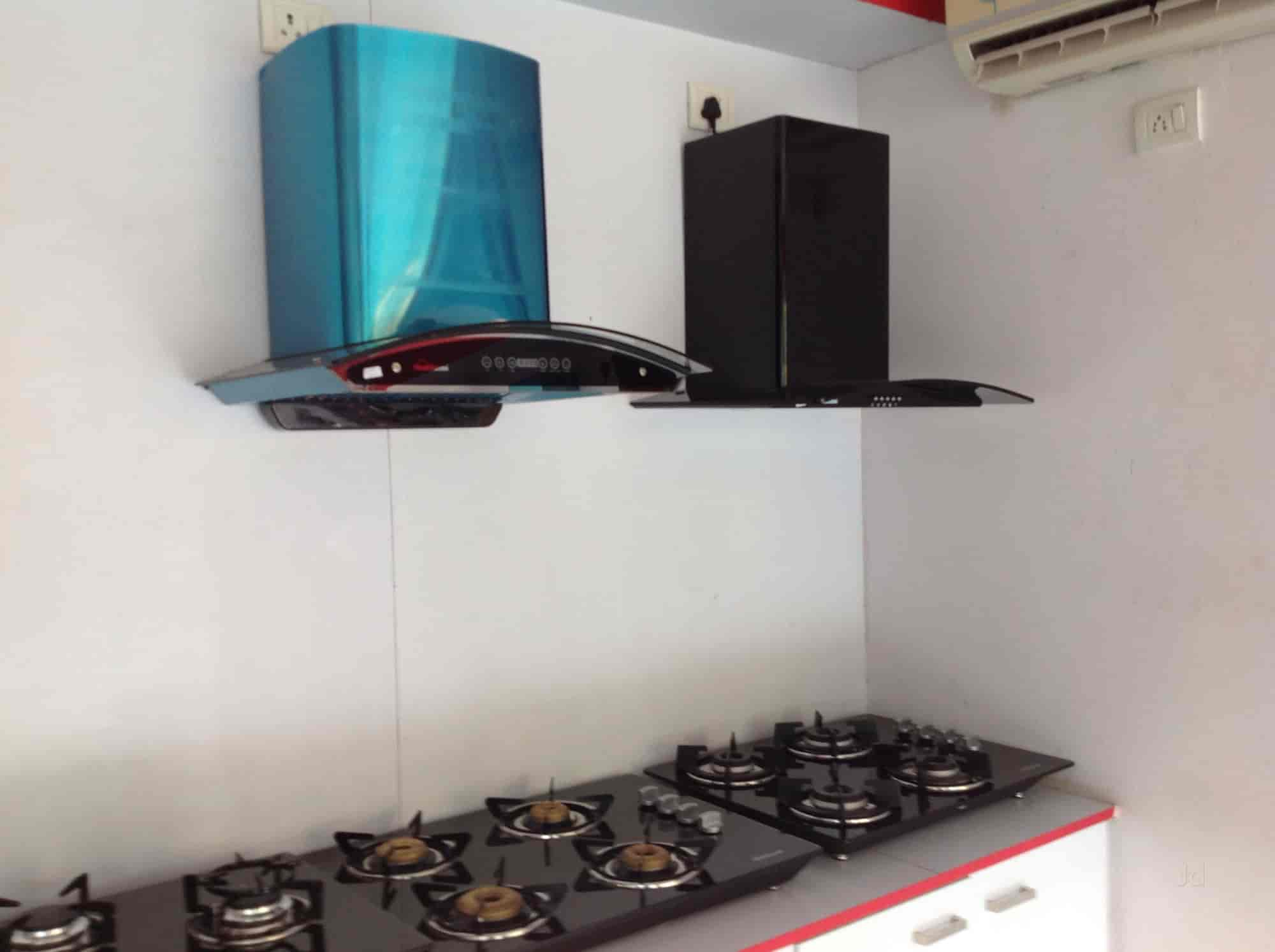 Best Kitchen Chimney In Delhi - Best Chimney 2018