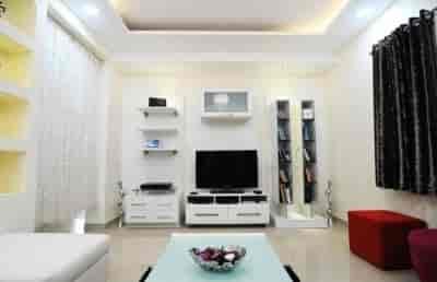 Vivid Interior Design Studio Lunger House Hyderabad