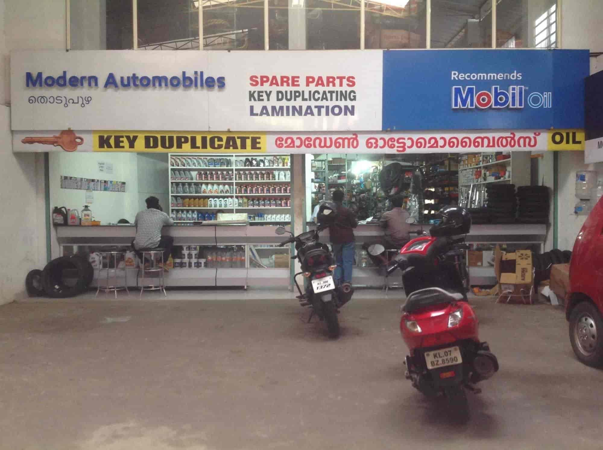 Modern Automobiles Photos, Thodupuzha, Idukki- Pictures & Images ...
