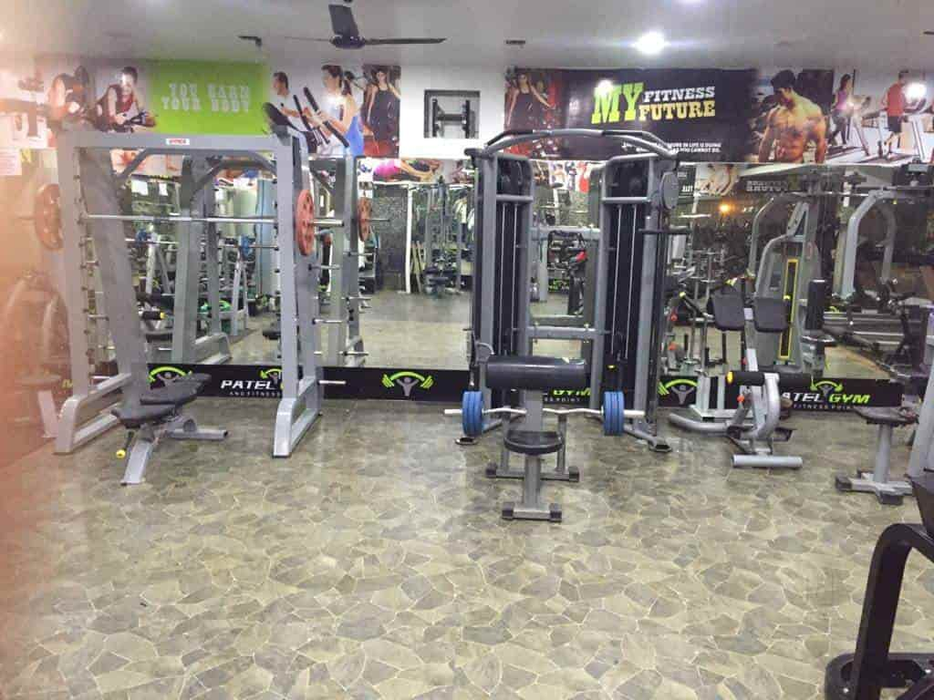 Top gyms in mhow best body building & fitness centres mhow indore