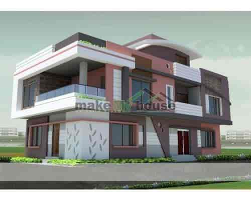 Make My House, R N T Road, Indore - Architects - Justdial