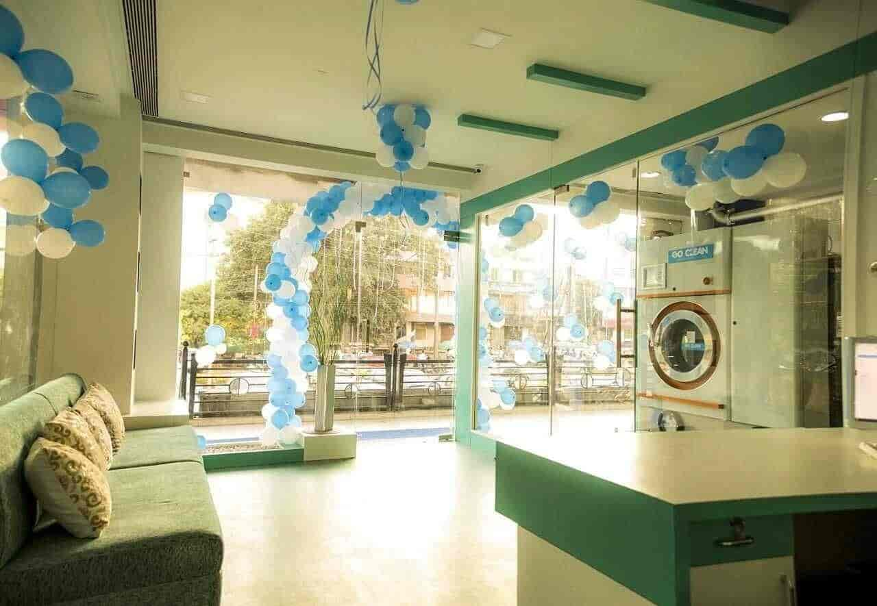 Go Clean Dry Cleaners, Race Course Road   Dry Cleaners In Indore   Justdial