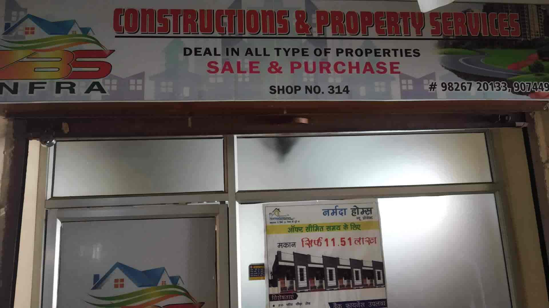 Infra Constructions And Property Services, Napier Town Jabalpur - stel For Boy Students in Jabalpur