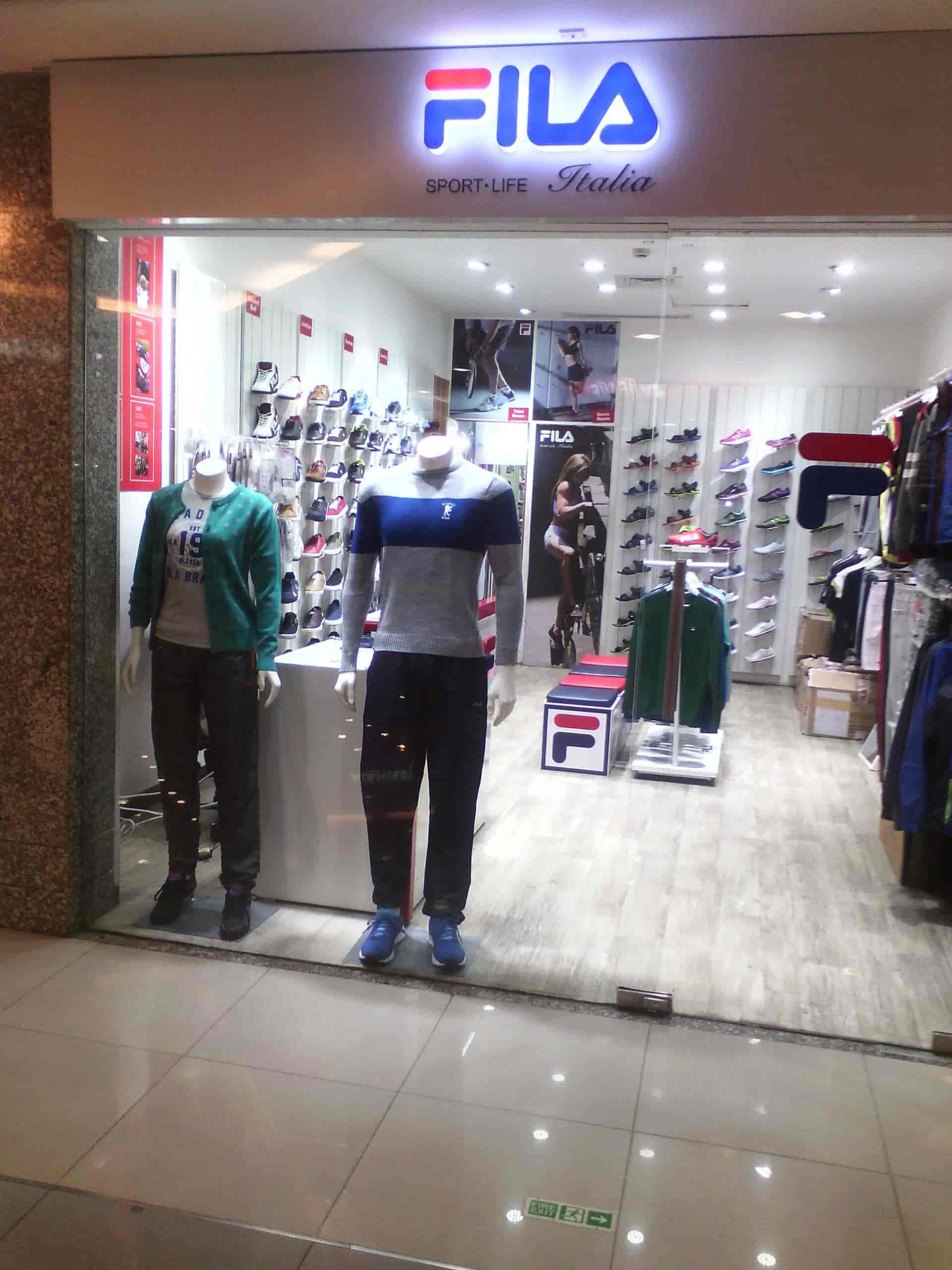 Front View of the Shop - Fila Store Photos f4eeb1cb5d7f