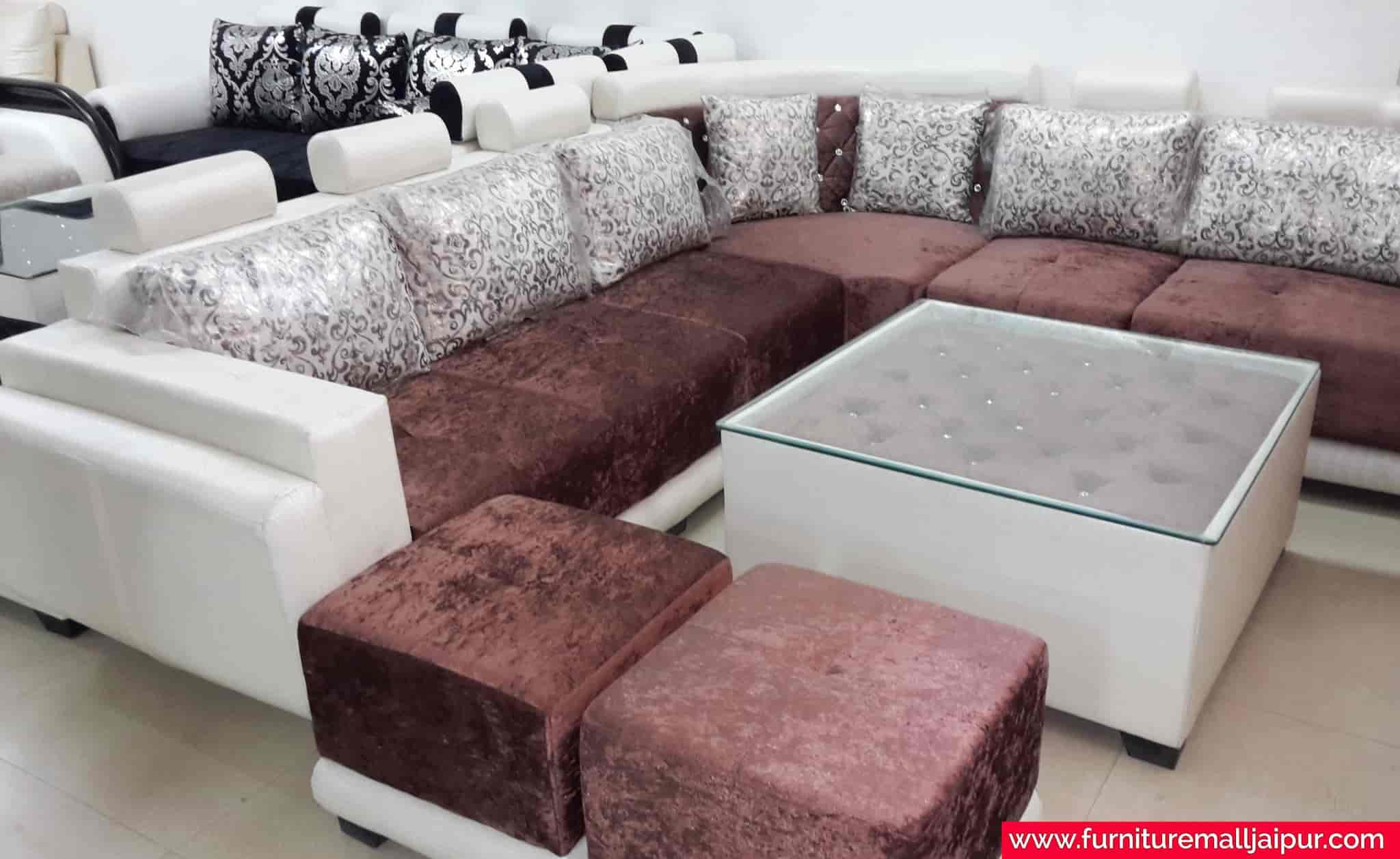 Furniture Mall Nirman Nagar Furniture Dealers in Jaipur Justdial
