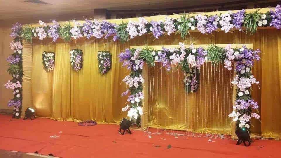 ... Stage Decoration - Rama Tent Decorators Caterers u0026 Events Photos Malviya Nagar ... & Rama Tent Decorators Caterers Events Photos Malviya Nagar Jaipur ...