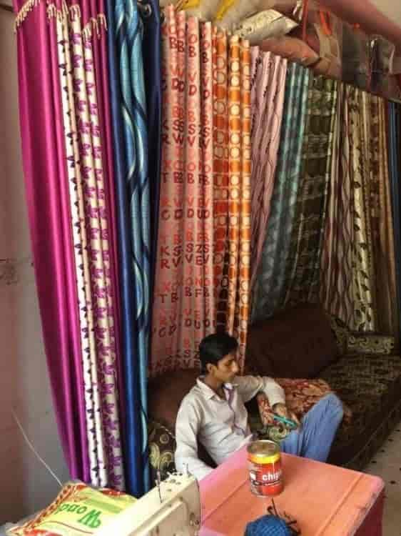 Royal home decor Jhotwara Jaipur Curtain Fitting Dealers