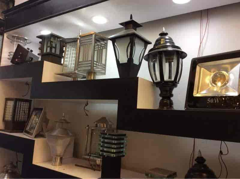 Srishti lights electrical sikar road decorative light dealers in jaipur justdial