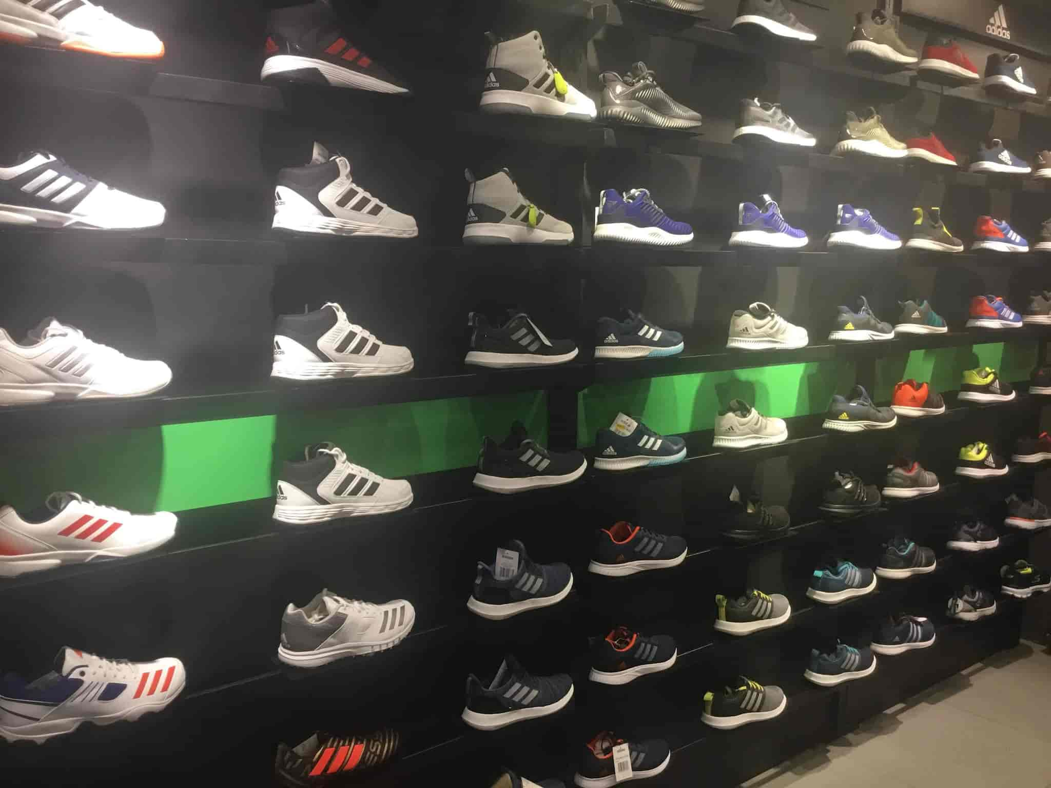 Adidas Exclusive Store, Vaishali Nagar - Sports Goods Dealers in Jaipur -  Justdial