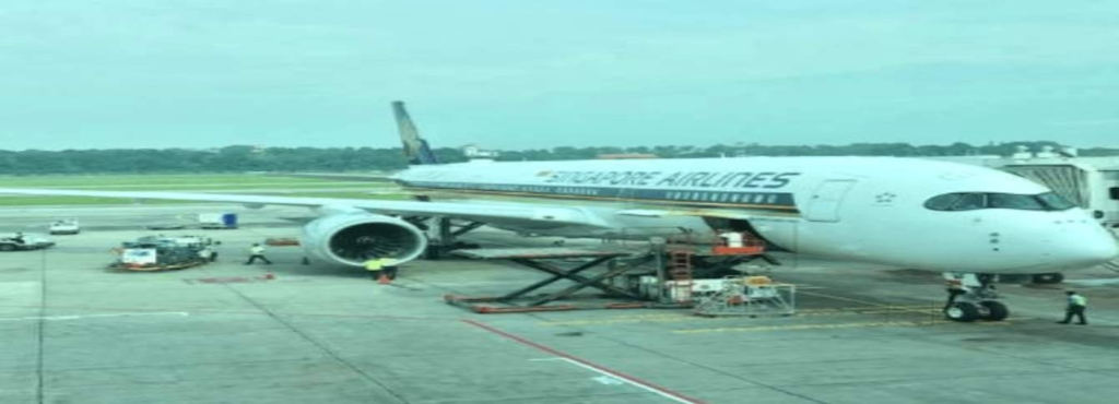 Singapore Airlines, Civil Lines - Airlines in Jalandhar - Justdial