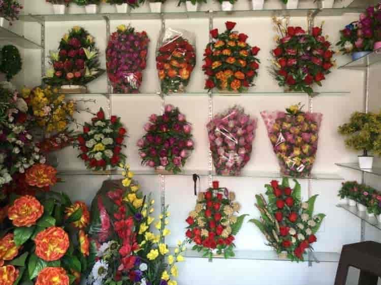 Flower Decoration dolly flower decoration, city, jhansi - plant nurseries - justdial