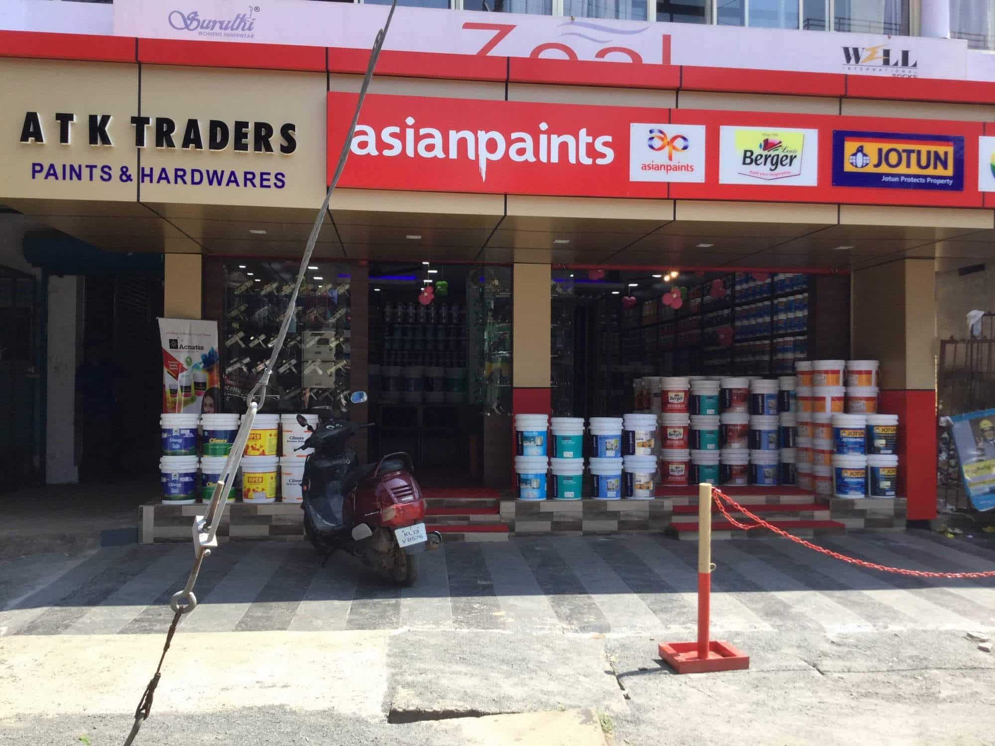 Atk Traders Photos, , Kannur - Hardware Shops ...