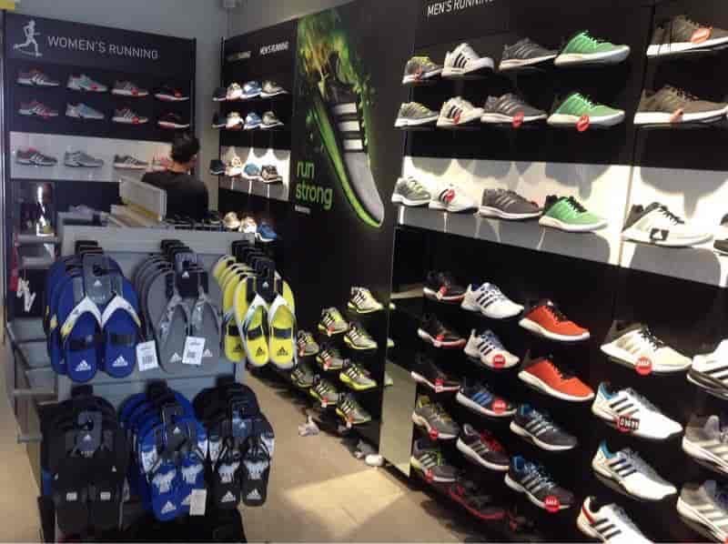 adidas showroom near rohini
