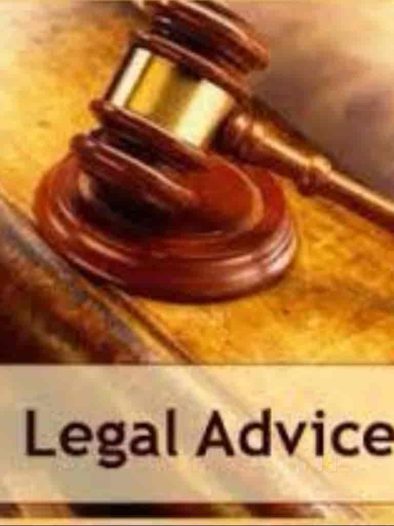 Image result for legal advisor