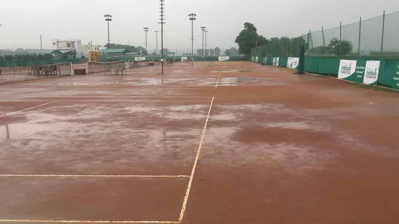 Chamunda Tennis Academy Tennis Classes In Karnal Justdial