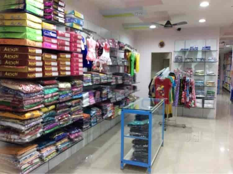 Tulasi Garments Photos Y C Roads Khammam Pictures Images