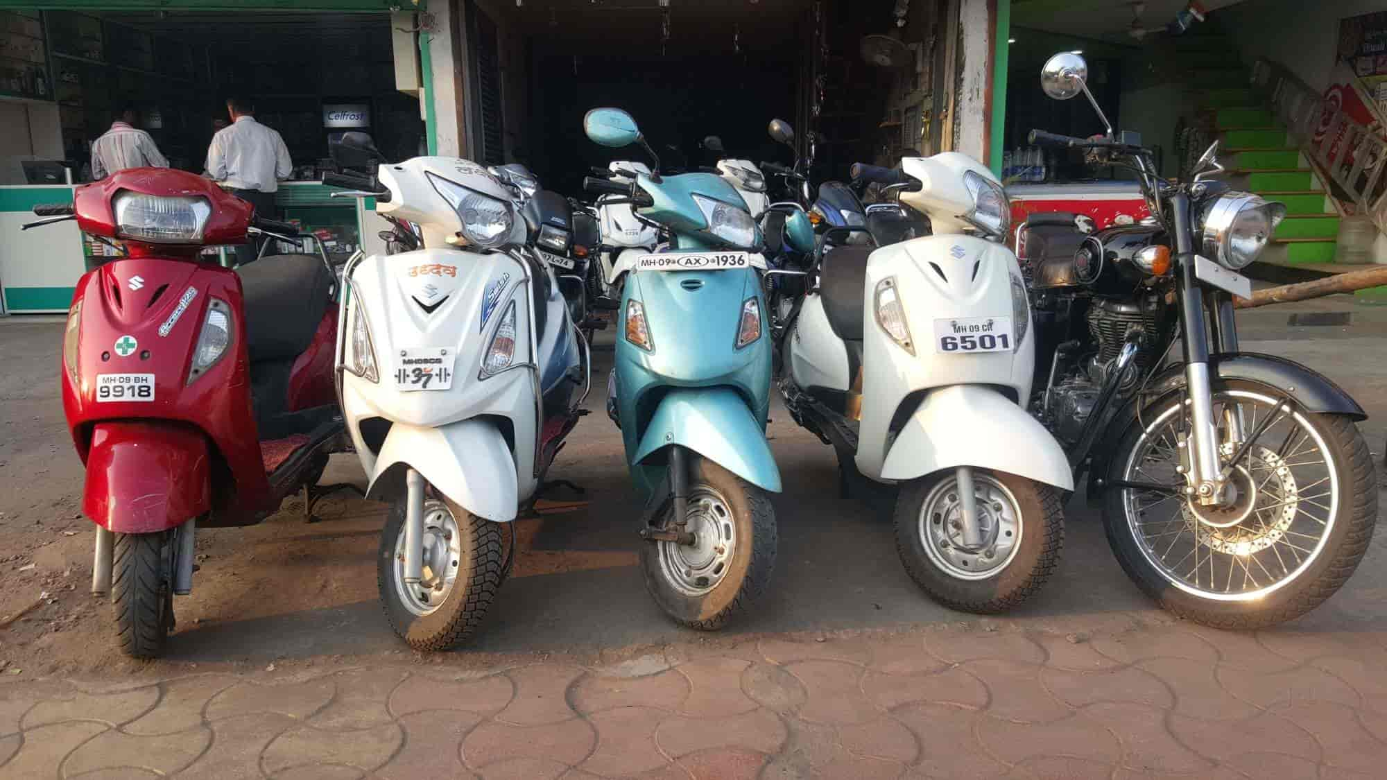 Om Sai Two Wheeler And Four Wheeler