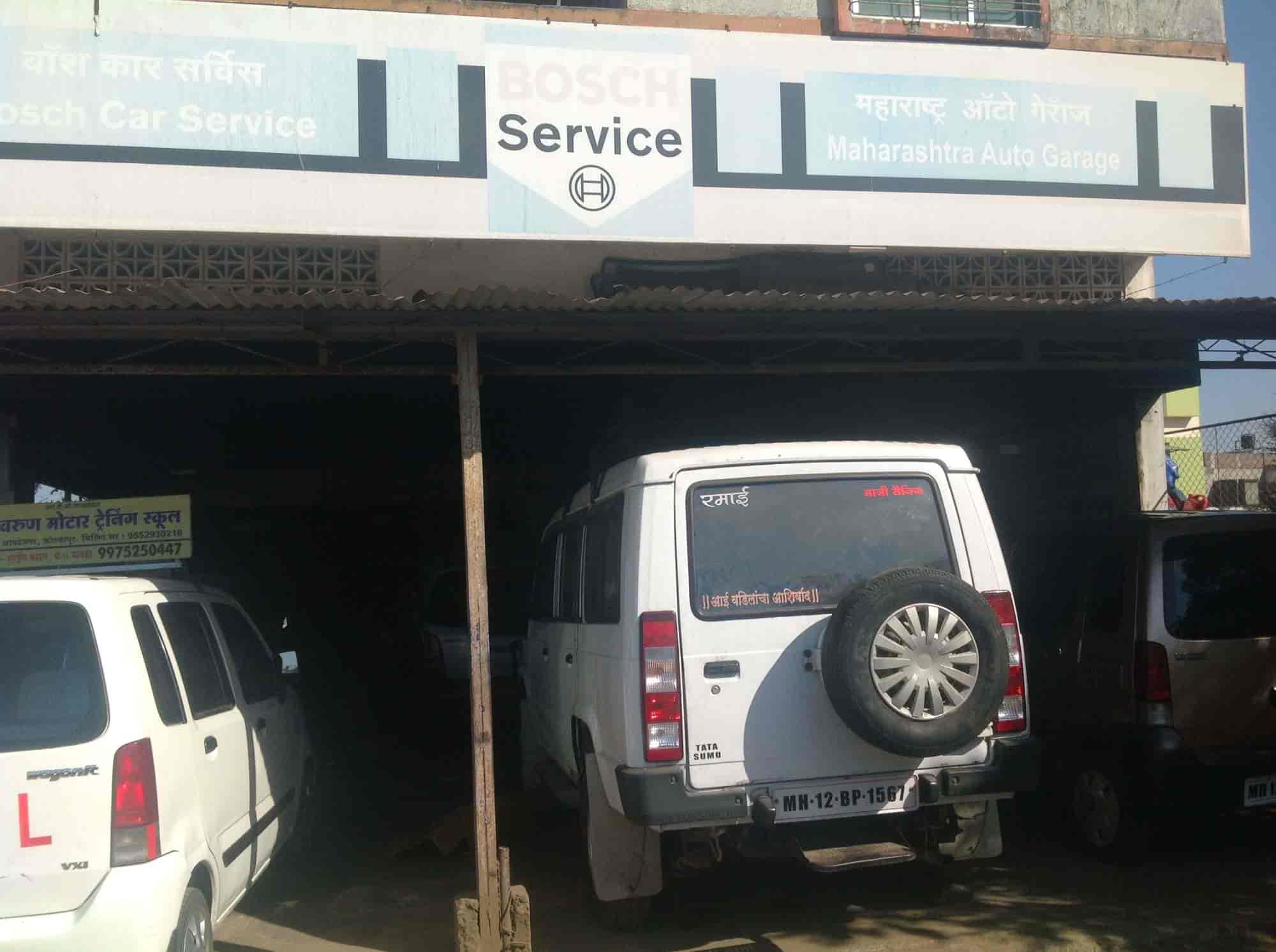 Maharashtra Vehicle Registration Details With Address - Best ...