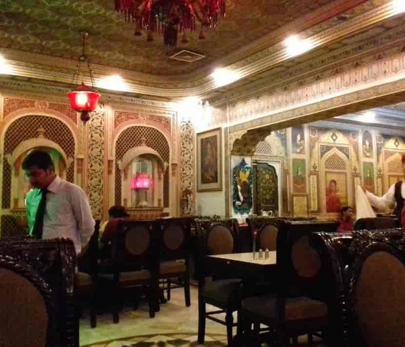 Teej Bar Restaurant Middleton Row Kolkata North Indian