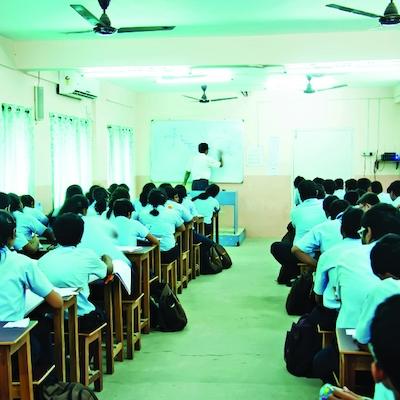 Pathfinder Educational Centre, Behala - Competitive Exam