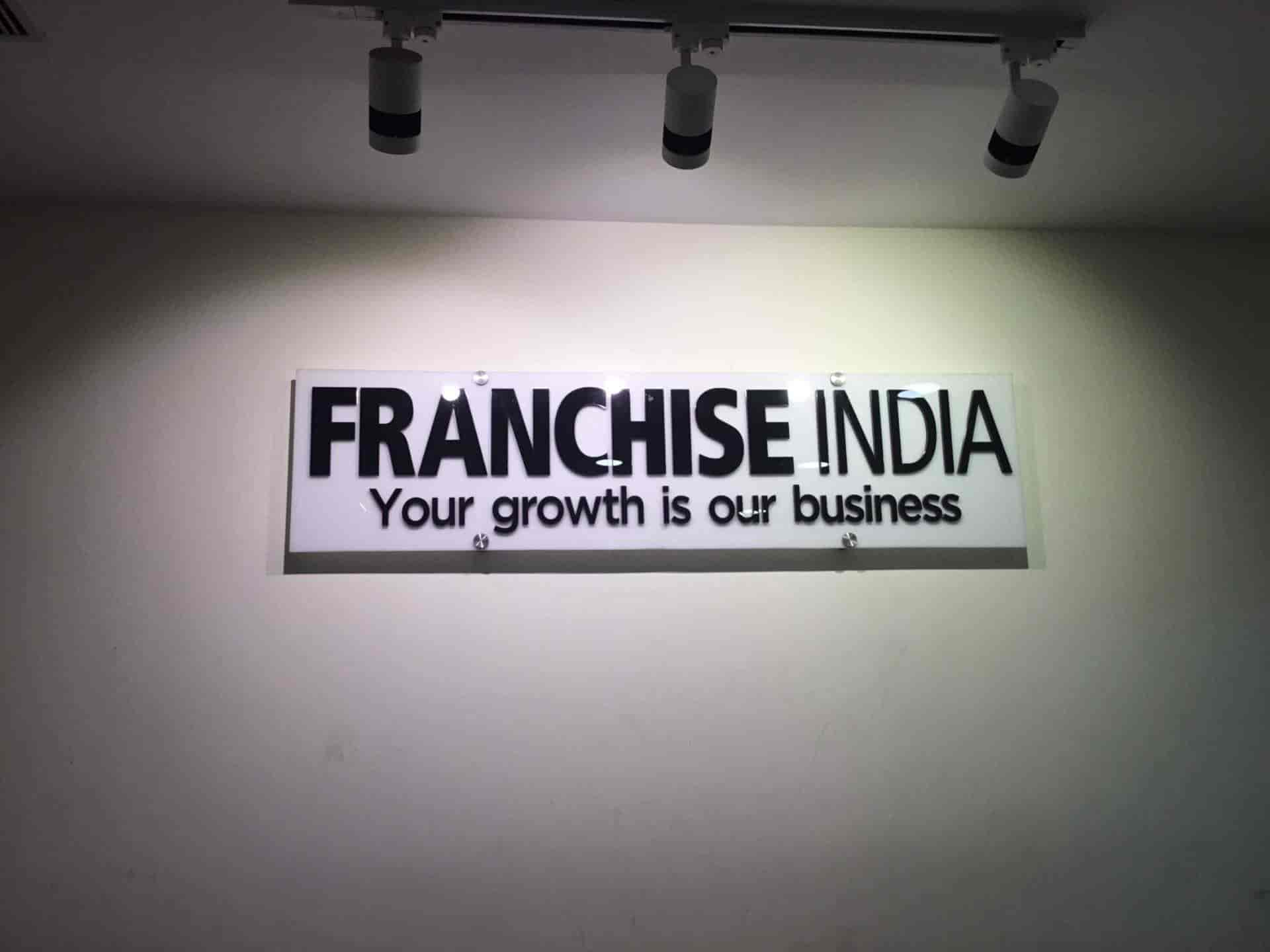 8f7953f25 Franchise India Brands Ltd