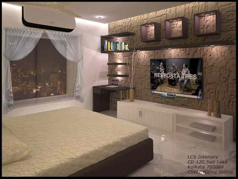 Lcs interiors photos salt lake city sector 1 kolkata for Interior decorating job in kolkata