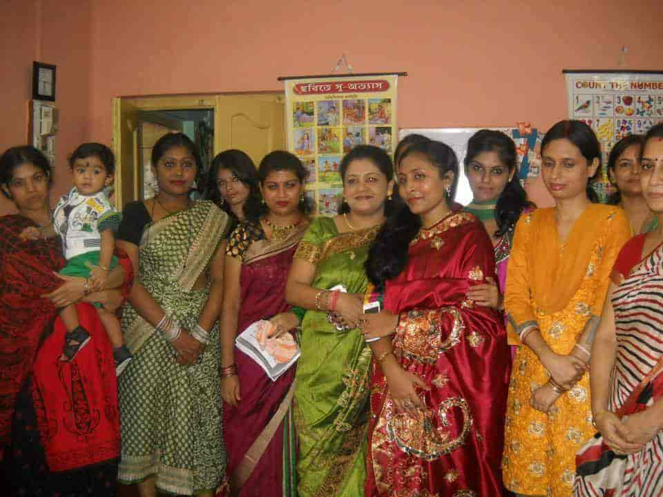 Teaching Training Course For Womens