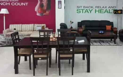 Godrej Interio Stores Baguihati Kolkata - Furniture Dealers