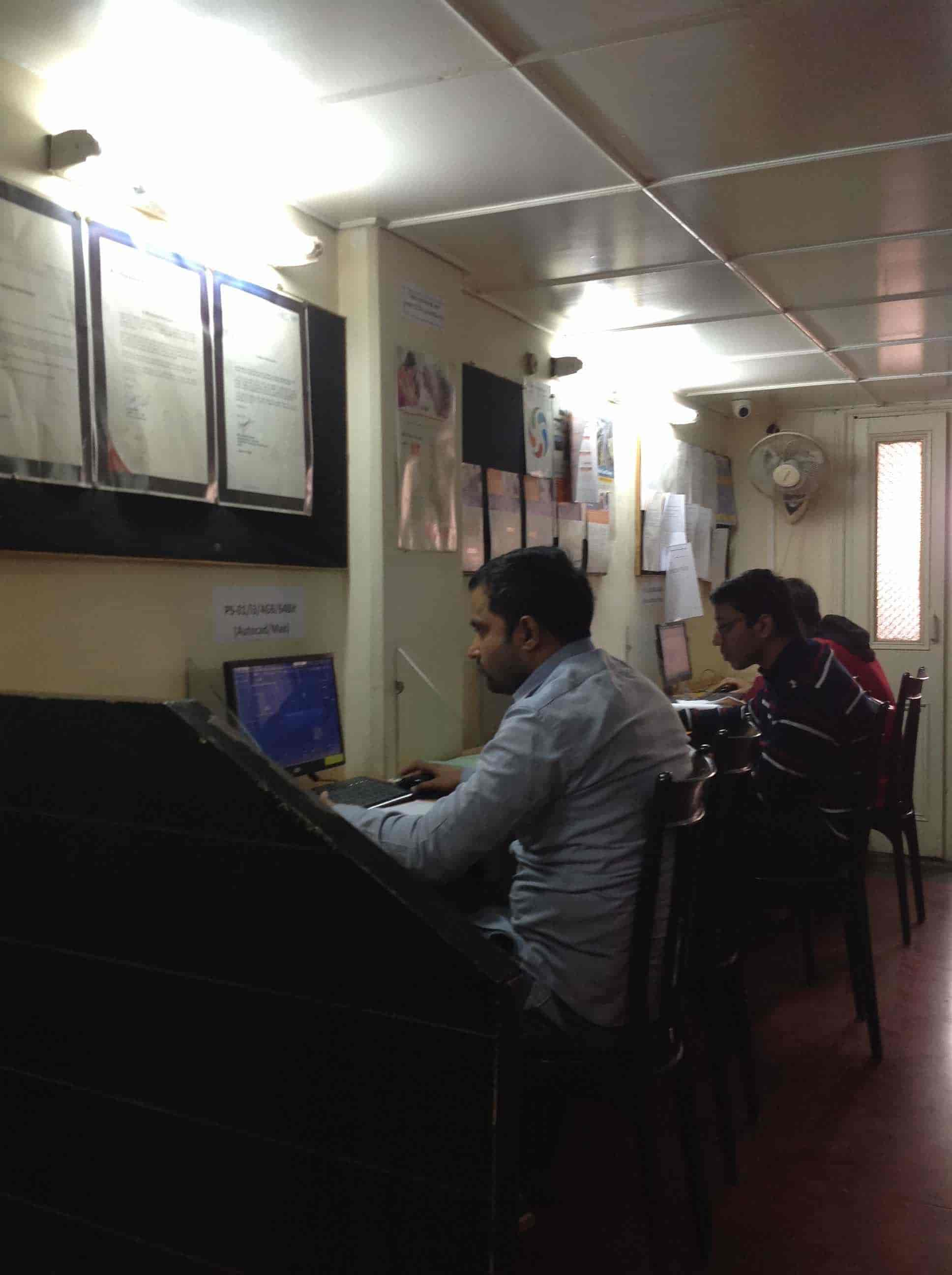profex institute cadd centre photos park street kolkata pictures
