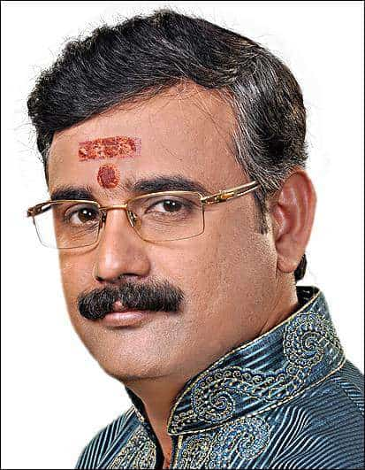 partha bhattacharya astrologer