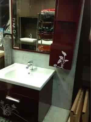 shradha sanitation shrddha sanitation wash basin dealers in kolkata justdial - Bathroom Cabinets Kolkata