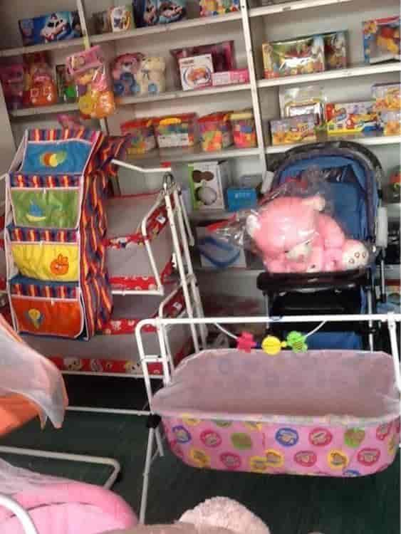 All-In-All Mom  Baby Car Shop Ochira Kollam - Toy Shops - Justdial
