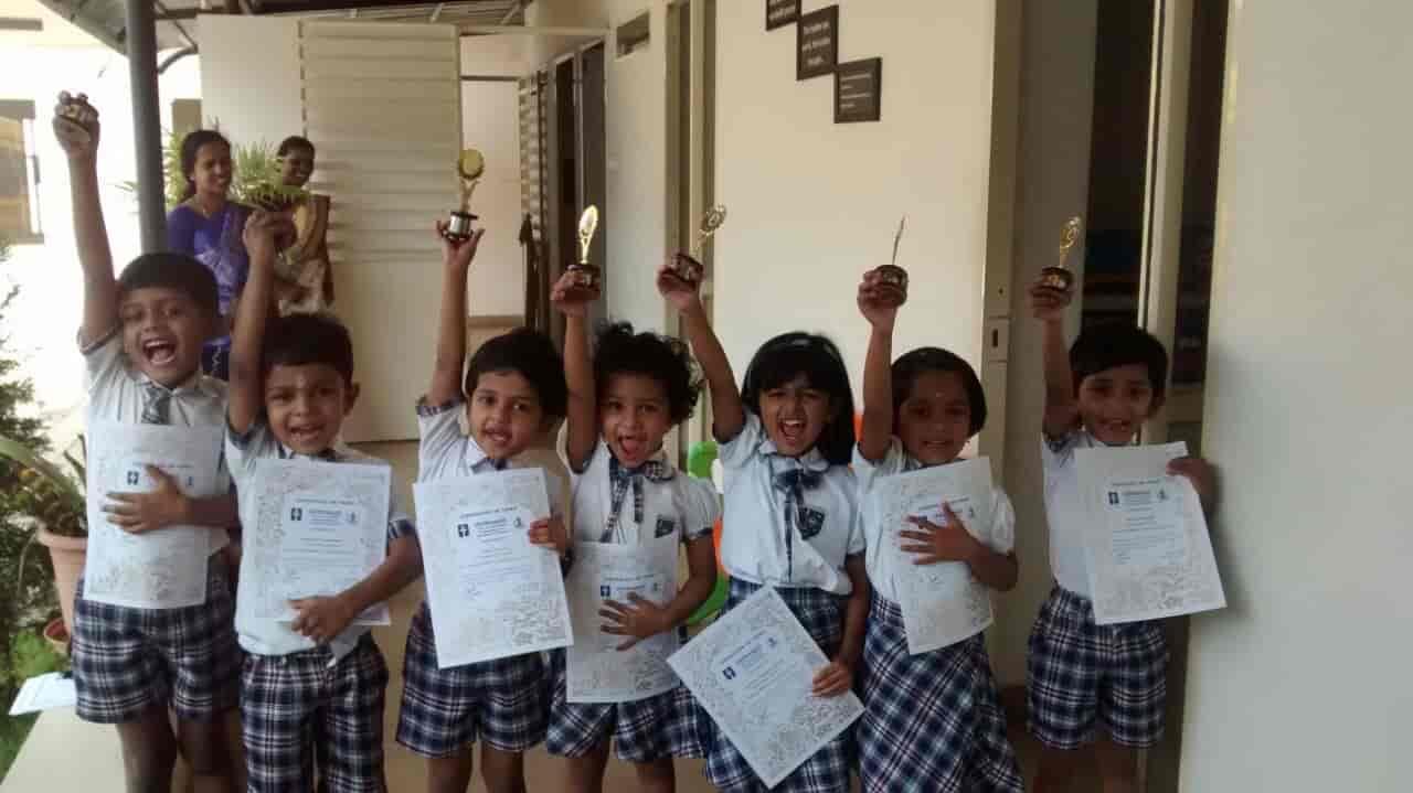 Top 20 Primary Schools in Kozhikode - Best Elementary