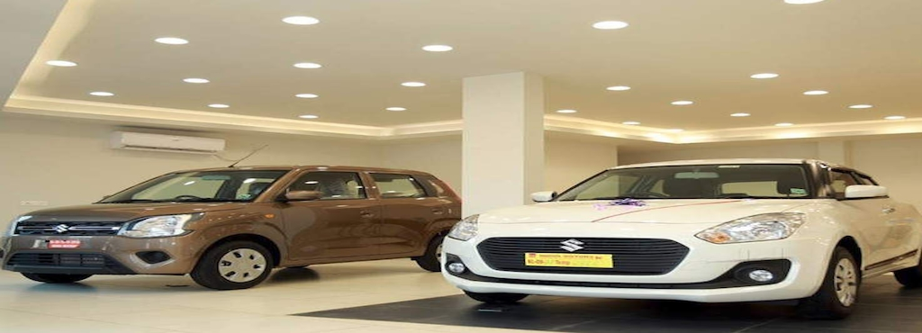 Suzuki Car Dealership >> Indus Motor Maruti Suzuki Car Dealer Athanikkal Second