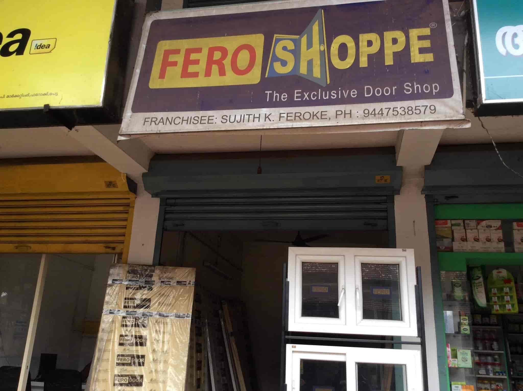 & Fero Doors Feroke - Door Dealers in Kozhikode - Justdial