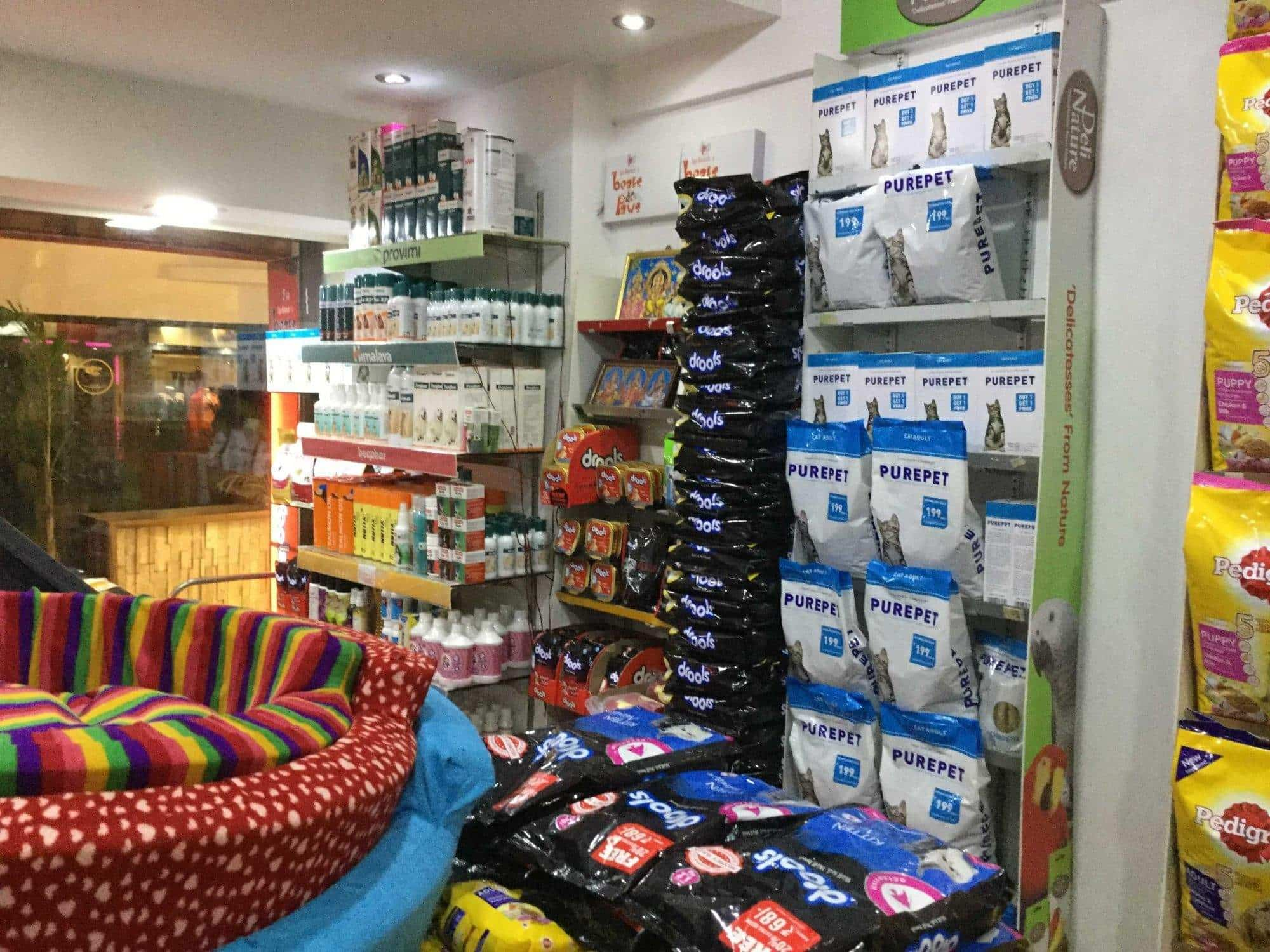 Top Pet Shops near R P Mall-Mavoor Road, Kozhikode - Best