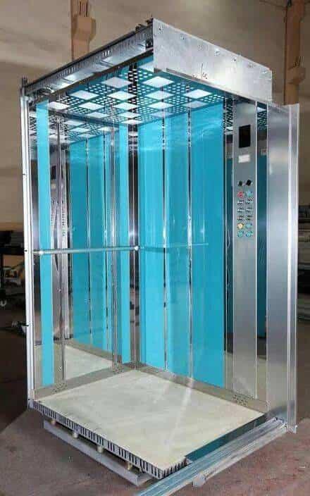 Top Scissor Lift Services in Gomti Nagar, Lucknow - Best