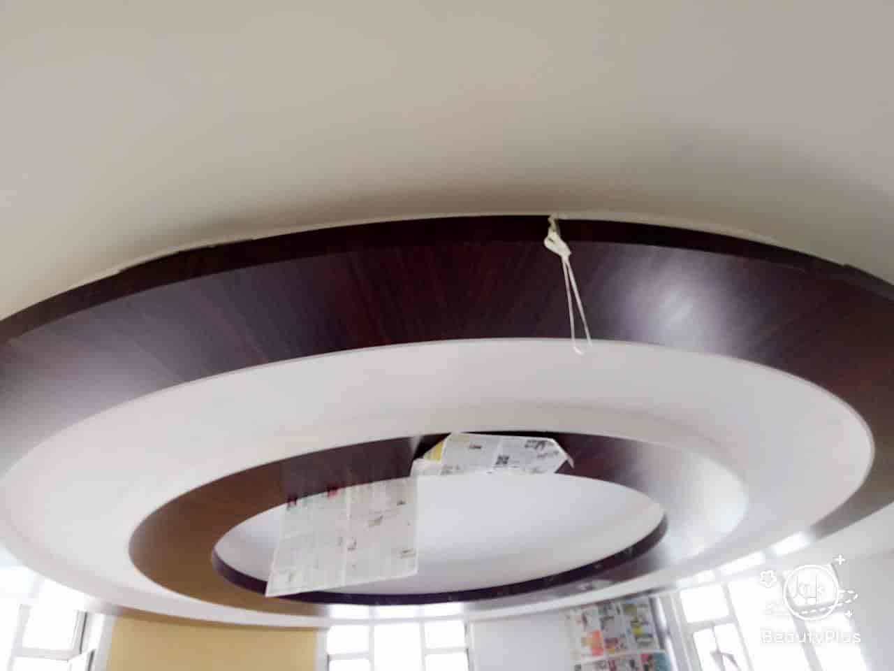 False Ceiling Design Hd Interior Photos Vijay Khand Gomti Nagar Lucknow