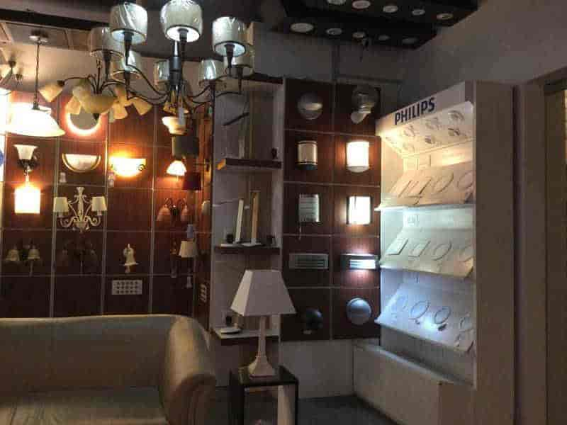 Philips Home Decorative Lighting Shivaji Marg Light Dealers In Lucknow Justdial