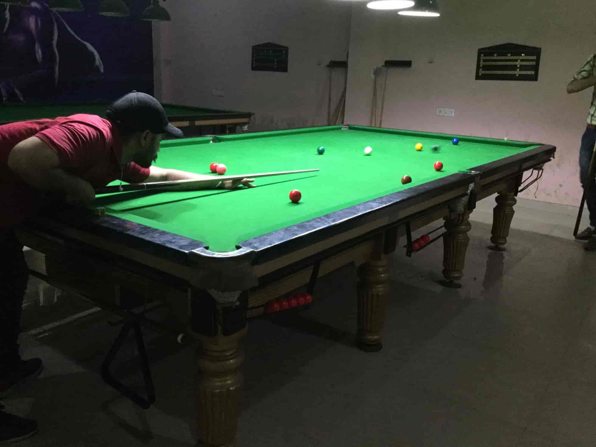 Star Snooker, Industrial Area B   Billiard Cloth Dealers In Ludhiana    Justdial