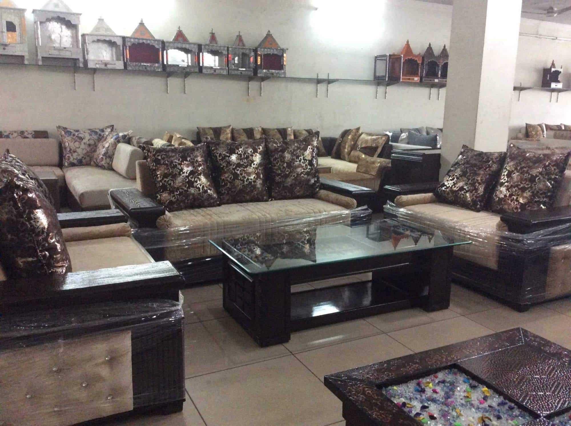 ... Inside View Of Furniture Shop   J J Furniture Photos, Bharat Nagar,  Ludhiana   Furniture ...