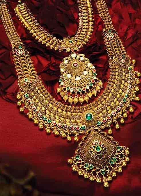 GRT Jewellers Madurai City Jewellery Showrooms in Madurai