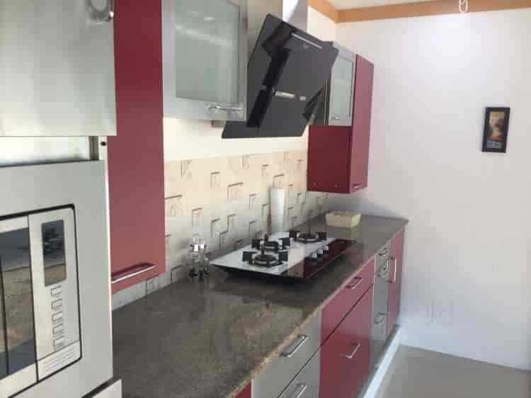 Galaxy Kitchens U0026 Interiors, Perintalmanna, Malappuram   Modular Kitchen  Dealers   Justdial