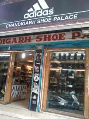 Manali Shoe Palace, Mall Road - Manaali Shoe Palace - Shoe Dealers in Manali  - Justdial