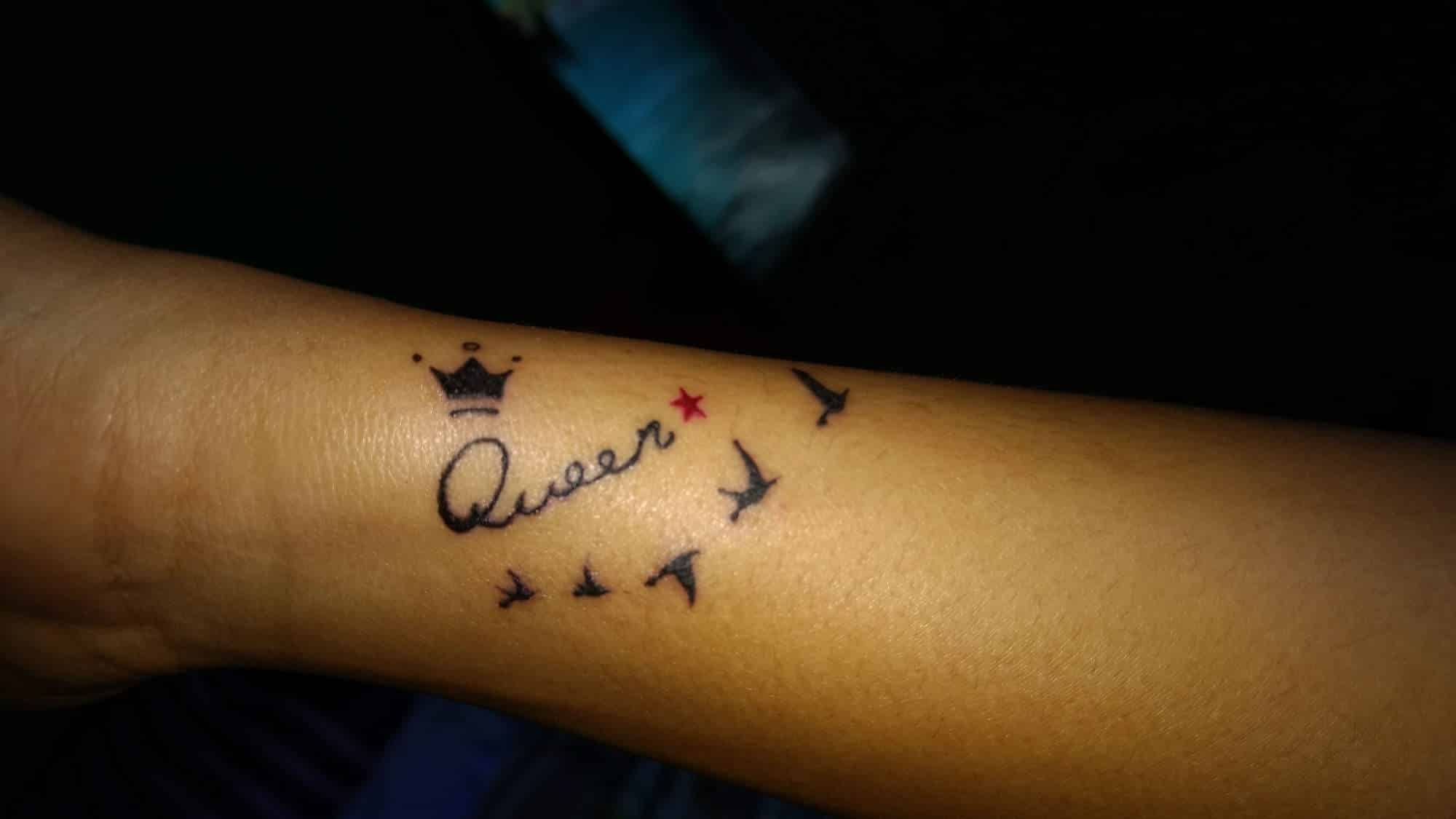 Vaibhav Tattoo Designs Photos, B M Road, Mandya- Pictures & Images ...
