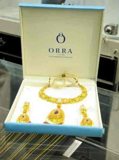 ORRA Jewellery M G Road Jewellery Showrooms in Mangalore Justdial