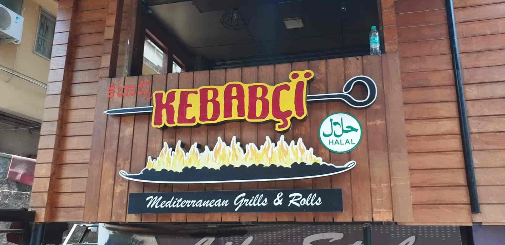 Image result for kebabci