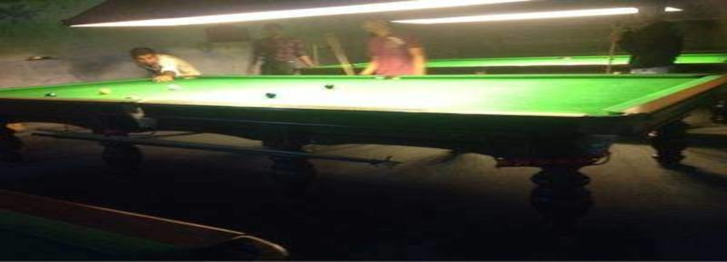 Rolling Stone Snooker Club Meerut City Billiard Pool Parlours In - Rolling pool table